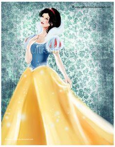 Snow White by ultrastjarna on deviantART