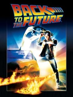 Back to the Future(バックトゥザフューチャー)