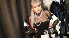 CL shows progress on her successful diet ~ Netizen Buzz Cl 2ne1, Korean Entertainment News, Latest Albums, High End Fashion, Black Eyed Peas, News Songs, Bomber Jacket, Street Style, Skinny