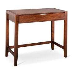 Kendara Desk - Brown