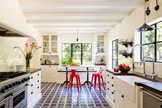 by Jessica Helgerson Interior Design