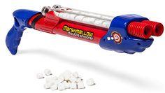 (marshmallow double shooter)
