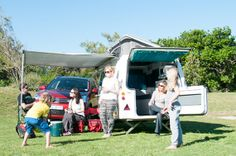 Dynamite comes in Tiny packages. and so does the Sherpa Caravan & Outdoor Life magazine's smallest team member takes on the sought-after Sherpa Tiny caravan – tiny in size, but certainly not in stature! Outdoor Life Magazine, Team Member, Caravan, Stuff To Do, Packaging, Wrapping, Motorhome