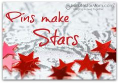 Pin It Friday - Add your pins to this Pinterest Linky - http://www.5minutesformom.com/pins