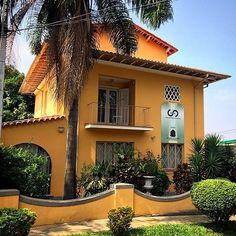 Casa Guilherme de Almeida | 20 passeios em São Paulo que vão te dar vontade de sair de casa agora mesmo