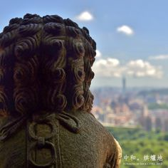 新北市, 中和, 南山福德宮, 烘爐地, Nanshan Fude Temple,Land of Oast, Zhonghe, New Taipei City #temple #taipei #taiwan #formosa #travel #photo #photography