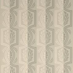 Adelphi Custom and Historic Wallpaper and Paper Hangings   Laurel Harlequin   Alternate colorway B