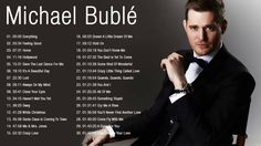 Best Michael Buble songs Michael Buble all songs playlist Michael Buble best hits1 - YouTube