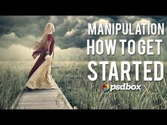 Video: Photomanipulation - How to get started - Practical Demonstration Photography Editing, Photography Lessons, Photography Tutorials, Photo Editing, Photography Projects, Photoshop Elements, Photoshop Tips, Photoshop Tutorial, Photoshop Youtube