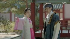 Baekhyun Moon Lovers, Moon Lovers Drama, Kang Haneul, Hong Jong Hyun, Wang So, Joo Hyuk, Scarlet Heart, Paros, Kdrama