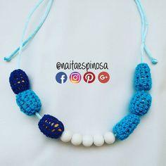 Hermoso collar azul  . #TalentoVenezolano #Mama #Bebe  #HechoaMano  #Lactancia #Lactanciamaterna #Lactanciaexclusiva #Mamaprimeriza #Collardelactancia #Collaresdelactancia #Collar #Collarmordedor  #Motricidadfina #Crochet #Breastfeeding #Mom #Baby #TeethingNecklace #Necklace #HandMade #Instamom #Collarporteo collar de lactancia  collares de lactancia #NaitaEspinosa @naitaespinosa Naita Espinosa #azul #blue