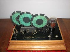 UNIDYNE-1920S-STYLE-KIT-RADIO-RECEIVER
