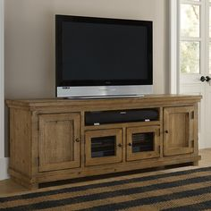 Willow Large Console by Progressive Furniture