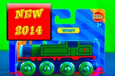 New 2014 Thomas Review on WHIFF