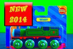 New 2014 Thomas Review on WHIFF