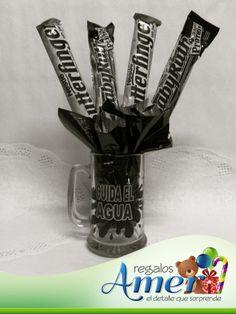Cuida el agua, bebe cerveza. www.regalosamer.com.mx