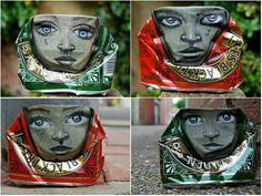 Artwork by My Dog Sighs Instagram : @mydogsighs Facebook : My Dog Sighs Twitter : @mydogsighs Site : www.mydogsighs.com  Arte sem Fronteiras : Twitter.com/artesfronteiras Facebook.com/artsemfronteiras Instagram.com/artesemfronteiras  #grafite #graffiti #streetart #urbanart #instartesemfronteiras #arteurbana #ASF #spray #sprayart #mydogsighs #artesemfronteiras #painter #sprayart #painting