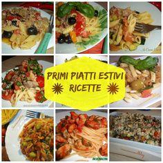 PRIMI+PIATTI+ESTIVI