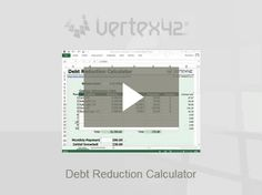 Debt Snowball Calculator  Extended Version  Finances
