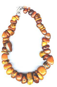 Edible amber ... collection of Tibetan amber PC of Linda Pastorino