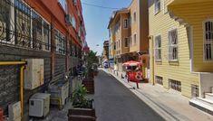Tarihi Vefa sitemiz .. İstanbul eski ve unutulmaya yüz tutmuş en ünlü semtinin tanıtımı için hazırlanmıştır Istanbul, Street View
