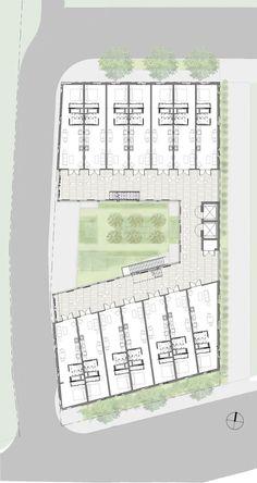 David Baker Architects: Williams Terrace Senior Housing