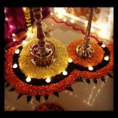 Diwali Spl: Rangoli Designs!!