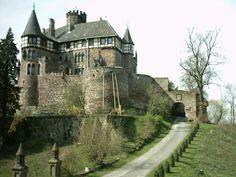 Schloss Berlepsch, Witzenhausen-Hübenthal