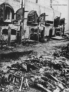 Crematorium at Majdanek