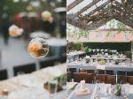 Santa Monica Garden Wedding