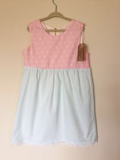 A personal favorite from my Etsy shop https://www.etsy.com/listing/507276470/girl-4-5-spring-sophia-sundress-pretty