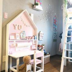 DIYのキッズスペースがすごい!子供っぽいだけじゃないオシャレすぎるアイデアをご紹介♪ - Yahoo! BEAUTY