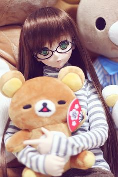 Applepuff nee-san's Akira,so cute <3