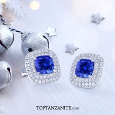 Enjoy this Christmas with toptanzanite.com !