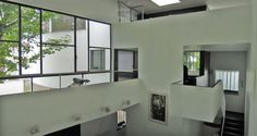 Villa Roche / Le Corbusier