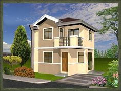House Plans Narrow Lot with View on Pinterest | Narrow Lot House Plans ...