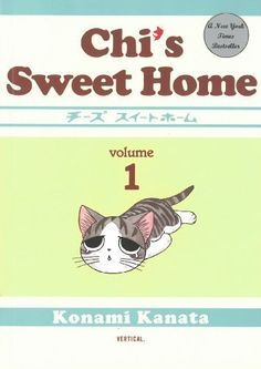 Chi's Sweet Home, volume 1, http://www.amazon.com/dp/1934287814/ref=cm_sw_r_pi_awdm_jSxAub00F1PCV