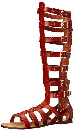 c16d95b48104 Madden Girl Women s Penna Gladiator Sandal -- For more information