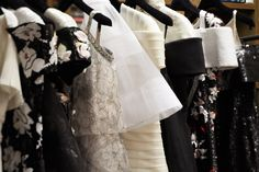 coolchicstylefashionblog : Chanel Haute Couture Spring 2013