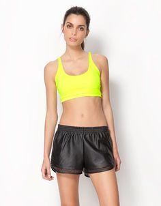 Bershka Sportswear