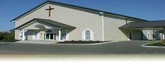 Steel Church Buildings, Metal Church Building, Church Builders & Construction by U.S. Metal Buildings