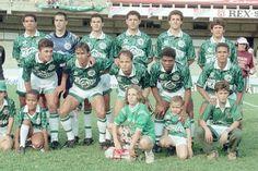 Time de 1993