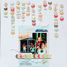 Thanks for pinning me: Good times by Lilith Eeckels @Studio Calico Elmwood kit