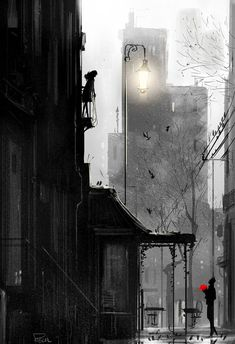 Le piccole gioe dell'illustratore Pascal Campion | Collater.al 6