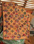 Fat Quarters Quilt Shop For all our quilting & fabric needs : Cheri Payne Primitive Quilt Pattern, Flower Patch