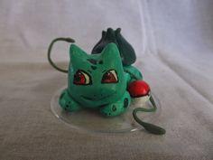 Hosana cavalcanti: Bulbasauro- Pokémon
