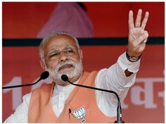 """PM Modi announces Rs 12,000 cr investment in upgrading highways in Gujarat """"State to undertake massive development projects, including modern busports & reservoirs. Get Narendra Modi's & BJP's latest news and updates with - http://nm4.in/dnldapp http://www.narendramodi.in/downloadapp. Download Now. """""""
