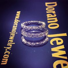 There is no doubt that the diamond rings are the best option, to gift your lady love, girlfriend, or wife.  #doranojewelry  #pasadenaca #love @doranojewelry