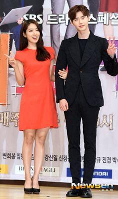 Park Shin Hye - Pinocchio