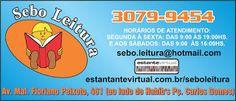 Sebos de Curitiba: SEBOS & LIVRARIAS DE CURITIBA 12ª EDIÇÃO